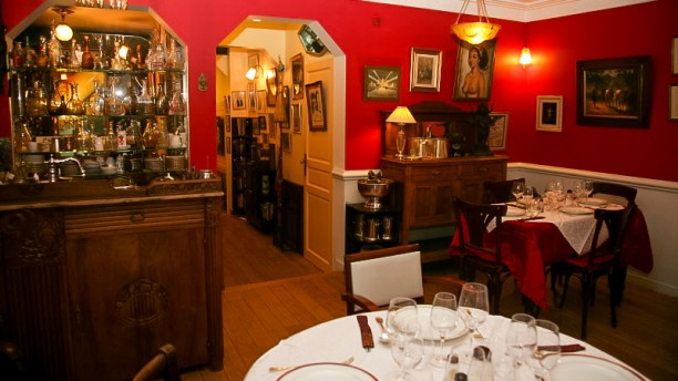 Restaurante la coloniale l 39 indo en paris opiniones - La maison coloniale paris ...