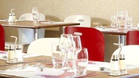 restaurant - Campanile Dole - Authume