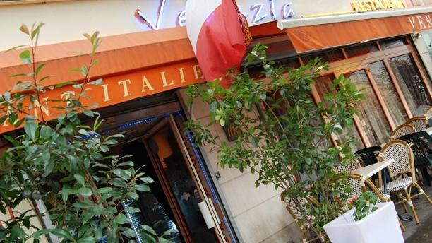 Venezia Bienvenue au restaurant Venezia Restaurant Italien