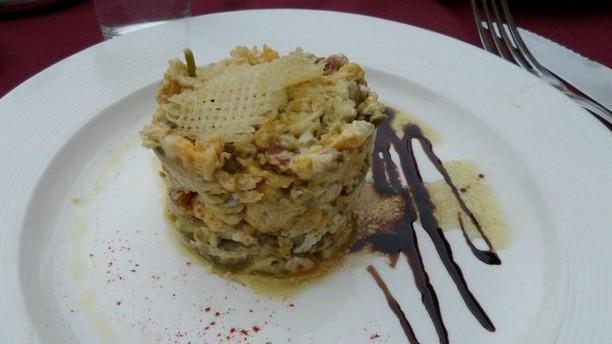Gredos Restaurante