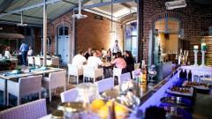 Brasserie Restaurant De Remise  New Style