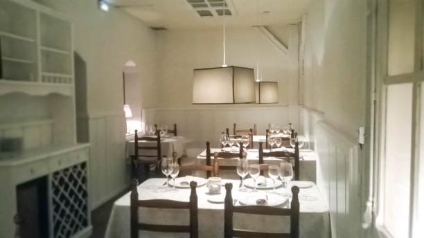 Attrezzo Gastrobar Vista sala