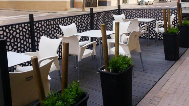 DosMIL12 terraza