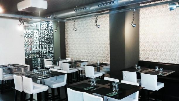 El Sequer Bistronomia vista sala
