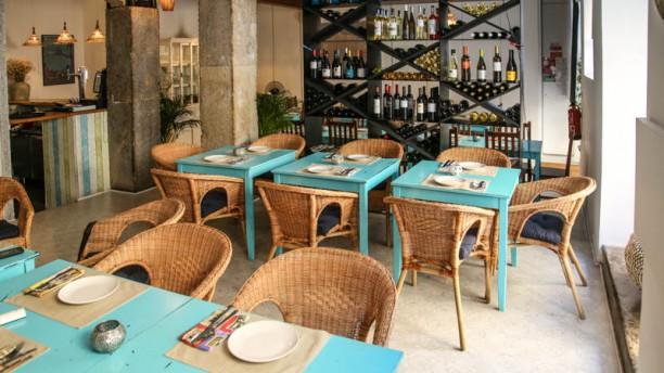 Bossa Sala lounge