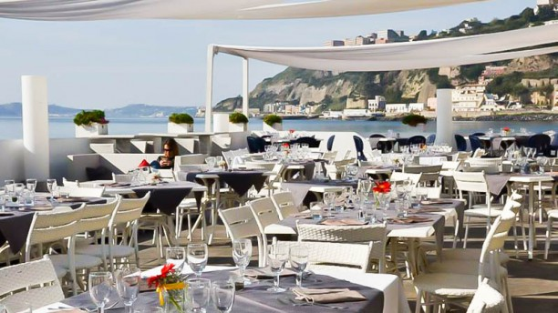 Rotonda Belvedere In Naples Restaurant Reviews Menu And