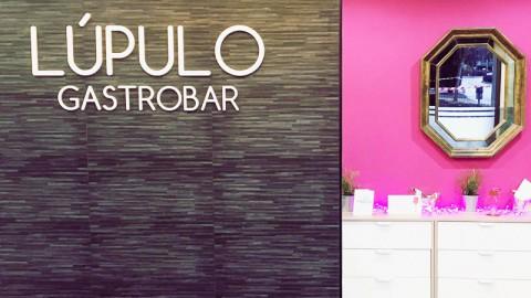 Lúpulo Restaurant, Fuenlabrada
