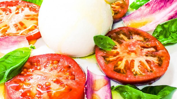 Lúpulo Gastrobar - Restaurant Sugerencia del chef