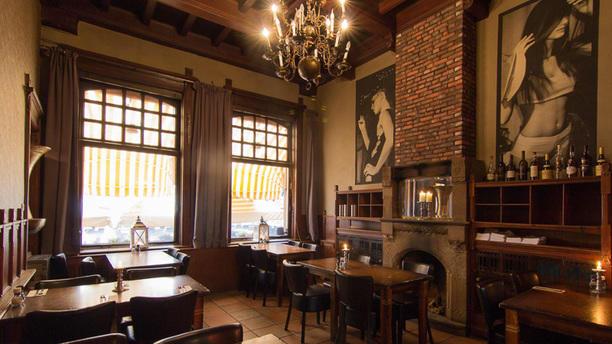 De Haagsche Kluis Restaurant