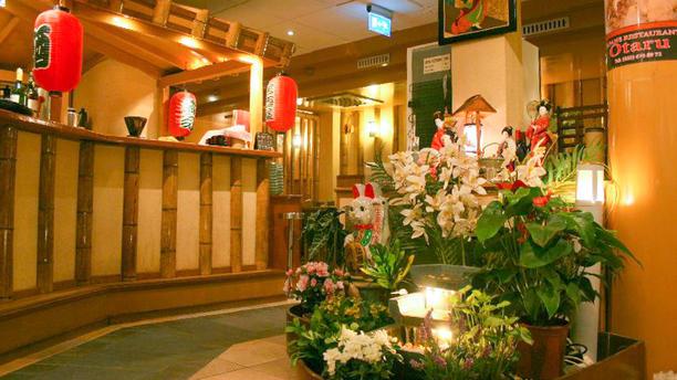 Otaru Het Restaurant