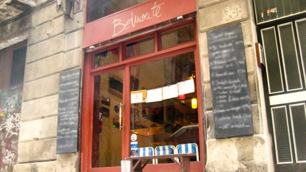 Belmonte Entrada