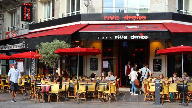 Café Rive Droite