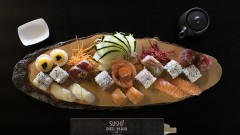 Sushi Del Mar