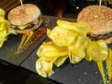 Taste Hamburgueria/Pregaria