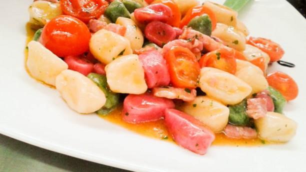 Restaurante la gnoccheria en ostia lido roma men - Restaurante l ostia ...