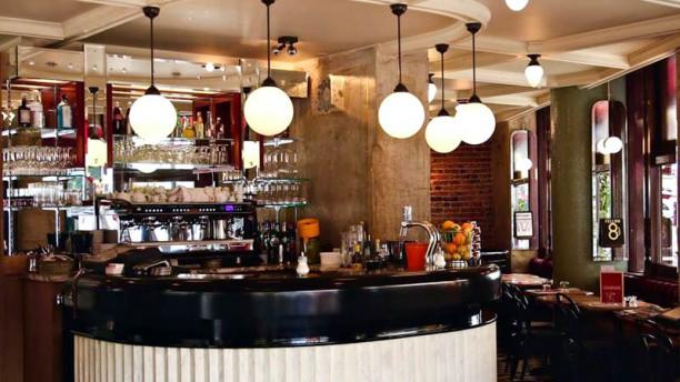 Charivari Restaurant Paris