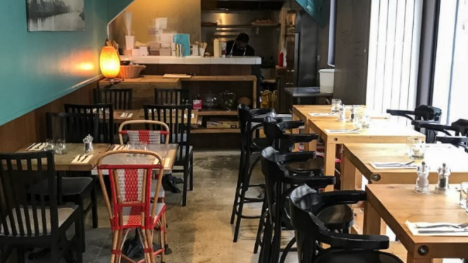Les Artistes - Restaurant - Vincennes