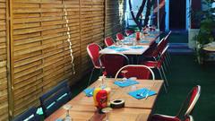Saveurs de Nora - Restaurant - Marseille