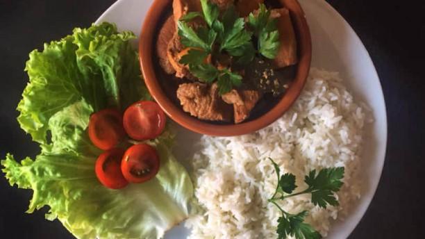 Asiatique Cuisine Suggestion du chef