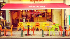 Les Pénates - Restaurant & Wine Bar - Tapas (Flagey)