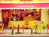 Les Pénates - Restaurant & Wine Bar - Tapas (Flagey)