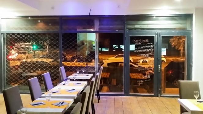 Le Madison - Restaurant - Marseille