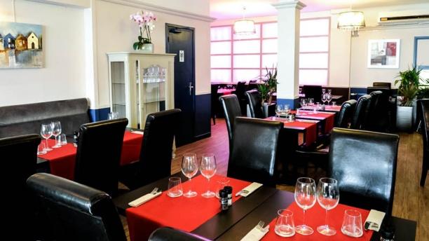 restaurant brasserie de la mer calais 62100 menu avis prix et r servation. Black Bedroom Furniture Sets. Home Design Ideas