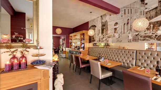 Da Aldo Restaurant