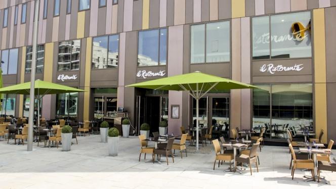 Il Ristorante Caen - Restaurant - Caen
