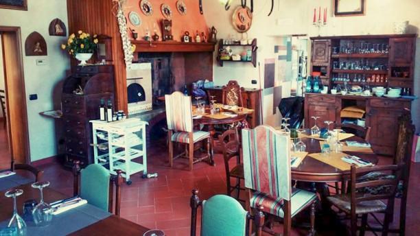 Restaurant cocciopesto bistrot bagno a ripoli menu - Cocciopesto bagno a ripoli ...