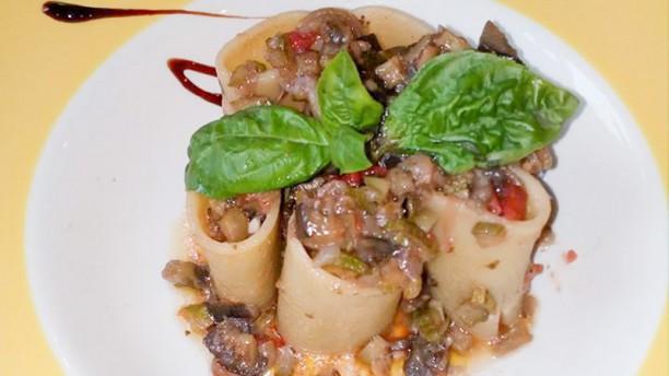 Restaurant cocciopesto bistrot bagno a ripoli menu - Ristorante acqua e farina bagno a ripoli ...