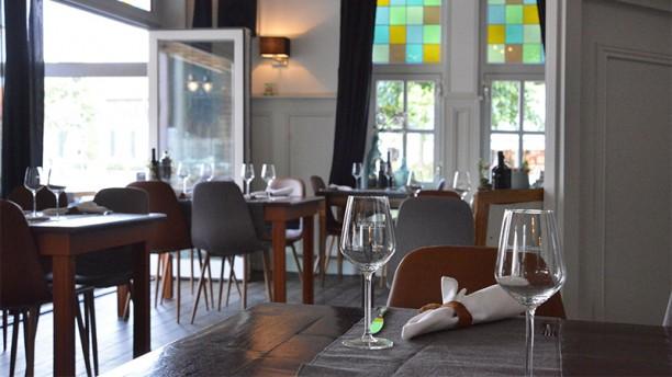 Dolce & Gusto Het restaurant