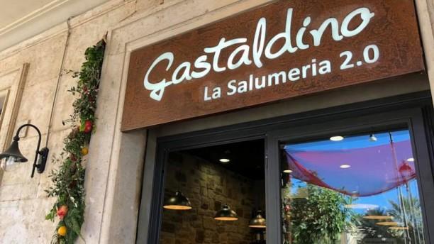 Gastaldino La Salumeria 2.0 Esterno