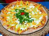Pizzeria Osée Piatti Tipici