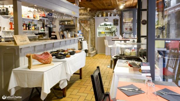 Restaurante happy times le comptoir lyonnais autrement en - Comptoir lyonnais d electricite catalogue ...