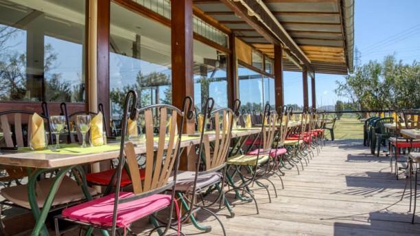 La Cuisine d'Aix Golf Terrasse
