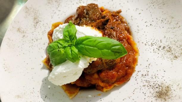 Taberna Parthenope Sugerencia del chef