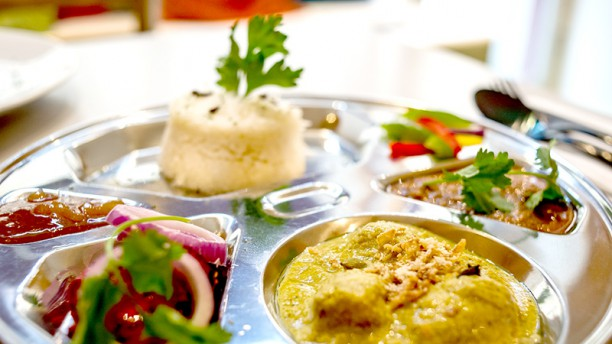 Carte India.Grace Of India In Sundbyberg Restaurant Reviews Menu And