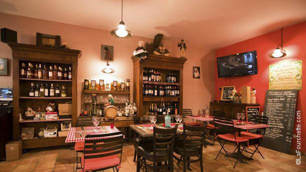 La Table De Becassine In Bordeaux Restaurant Reviews Menu And Prices Thefork