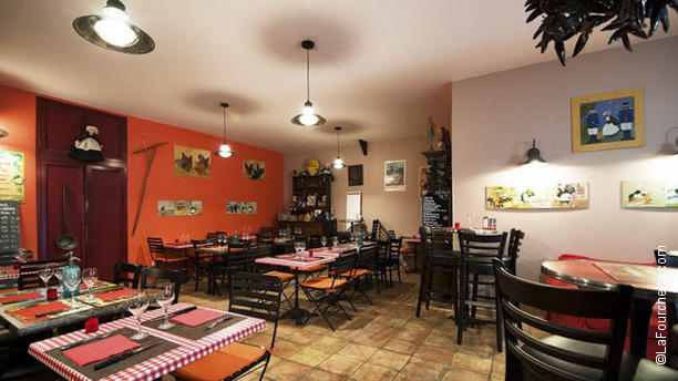 Restaurant la table de becassine bordeaux 33300 menu - Restaurant la table des delices grignan ...