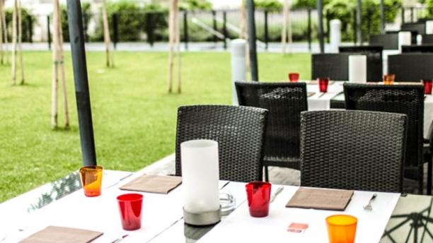 Brasserie terrazza
