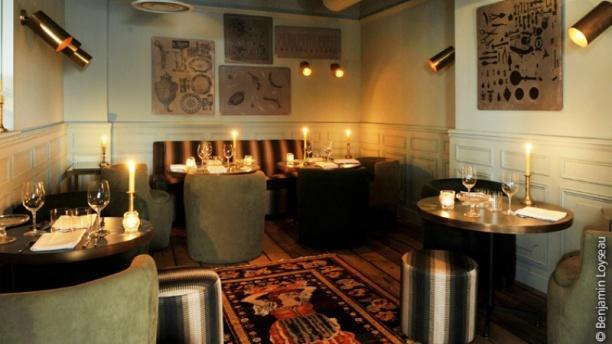 Restaurant Sud Americain Paris