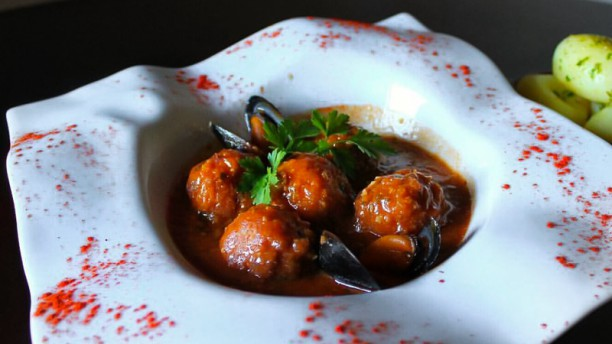 Tasca Puntallana Sugerencia del chef