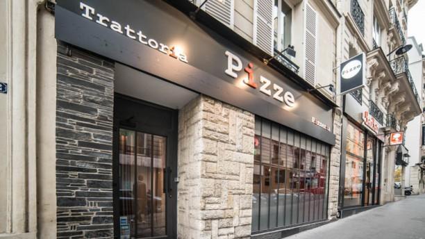 pizze restaurant 12 rue des acacias 75017 paris adresse horaire. Black Bedroom Furniture Sets. Home Design Ideas