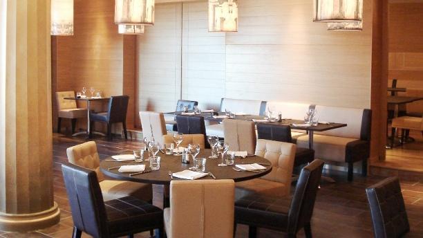 Il Ristorante Montpellier Salle du restaurant