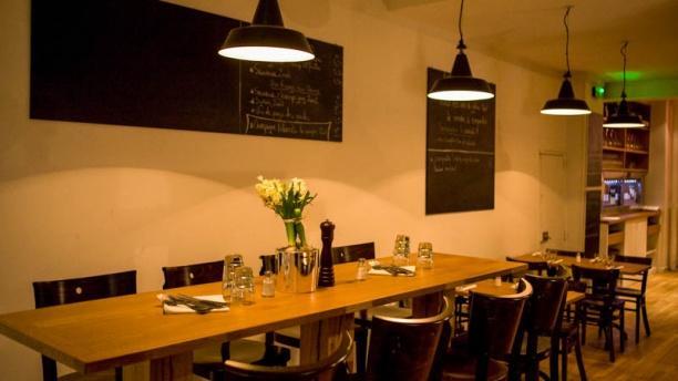 restaurant glou paris 75003 le marais saint paul avis menu et prix. Black Bedroom Furniture Sets. Home Design Ideas