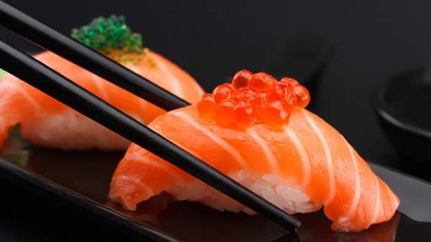 Yuzu Sushi Suggerimento dello chef