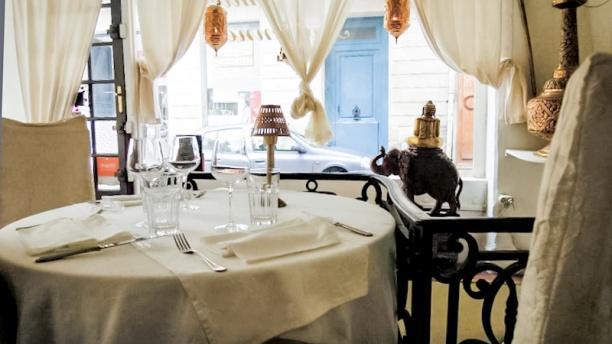 Taj Mahal In Rouen Restaurant Reviews Menu And Prices