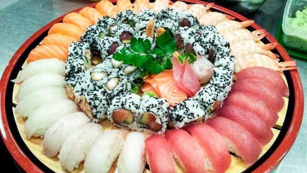Sushi King Suggerimento dello chef
