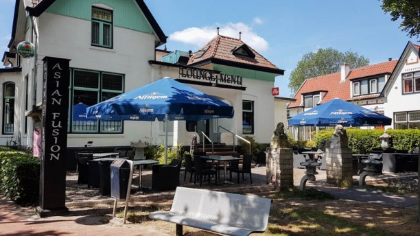 Lounge MeNU Ingang